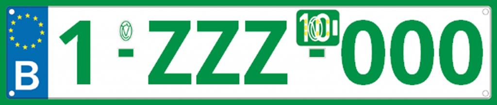 plaque z